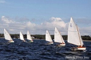 Quissett Yacht Club Wednesday Series Race 2014